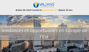 Newsletter VALIANS