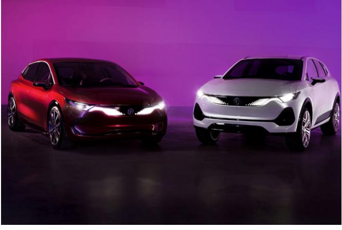 VALIANS - POLOGNE: La première usine de voitures électriques devrait ouvrir en 2024 –investissementde 450 millions €.