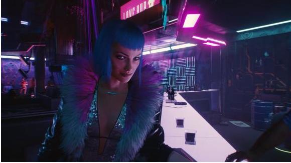 VALIANS - Le jeu Cyberpunk de production polonaise le plus attendu de l'année 2020.