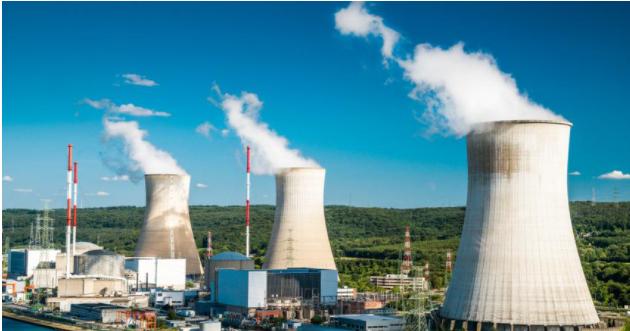 VALIANS - La France veut construire une centrale nucléaire en Pologne