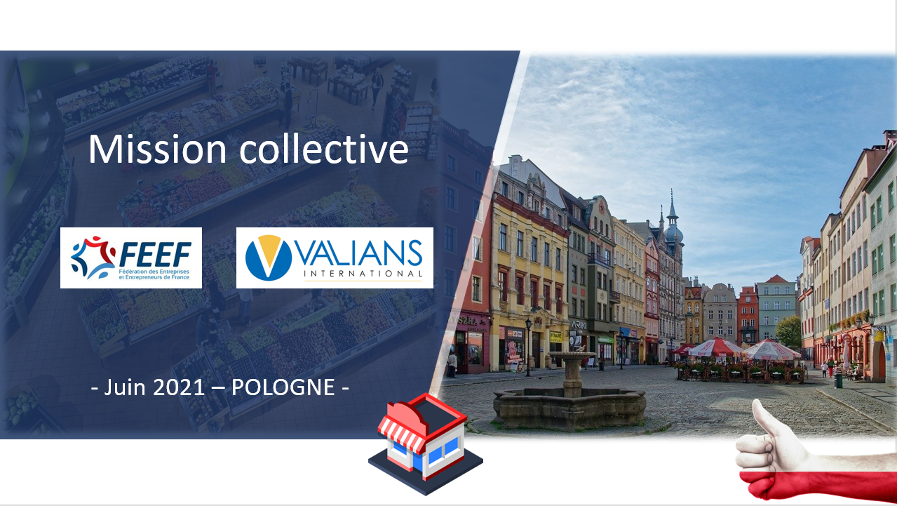 VALIANS - E-mission collective FEEF-Valians : plus de 80 RDV B2B organisés
